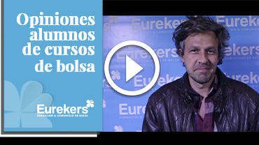Vídeo de la opinión del curso de bolsa de Christophe Salmon
