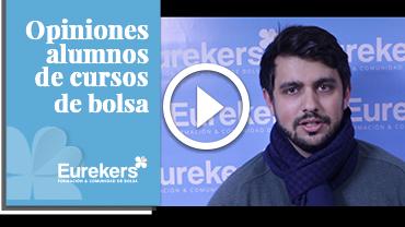 Vídeo de la opinión del curso de bolsa de Carlos Carrascosa