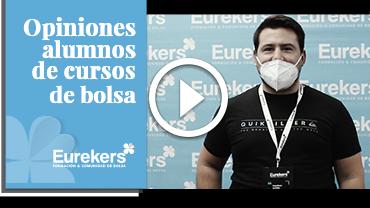 Vídeo de la opinión del curso de bolsa de Gerard Montesinos