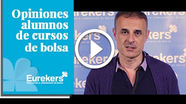 Vídeo de la opinión del curso de bolsa de Jesus Escobar