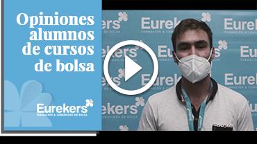 Opiniones Eurekers: Testimonio de Pol Montesinos sobre nuestro curso de bolsa.