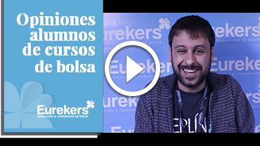 Vídeo de la opinión del curso de bolsa de Alberto Andel Tellado