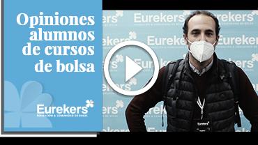Vídeo de la opinión del curso de bolsa de Óscar Vázquez