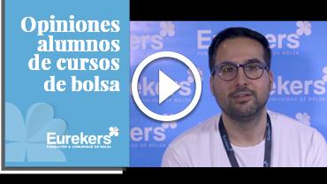 Vídeo de la opinión del curso de bolsa de Vicente Aranda