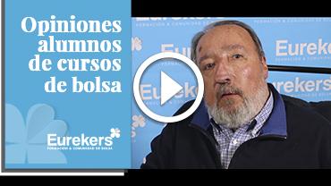 Vídeo de la opinión del curso de bolsa de Adolfo Conesa