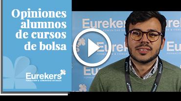 Vídeo de la opinión del curso de bolsa de Alberto Aparicio