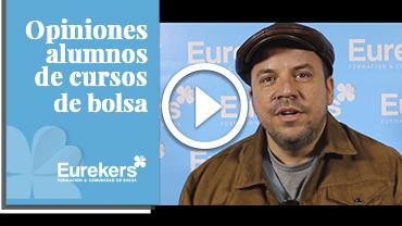 Vídeo de la opinión del curso de bolsa de Alberto López