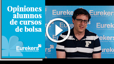Opiniones Eurekers: Testimonio de Alberto Morodo sobre nuestro curso de bolsa.