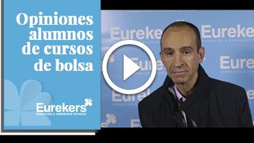 Vídeo de la opinión del curso de bolsa de Alberto Valencia
