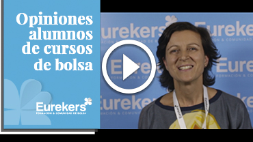 Vídeo de la opinión del curso de bolsa de Alejandra Meliá