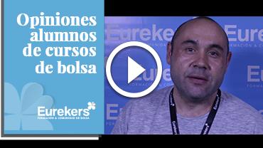 Vídeo de la opinión del curso de bolsa de Alejandro Álvarez