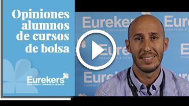 Vídeo de la opinión del curso de bolsa de Alejandro Caballero