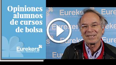Vídeo de la opinión del curso de bolsa de Alejandro Novo