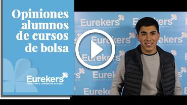 Vídeo de la opinión del curso de bolsa de Álvaro Garate