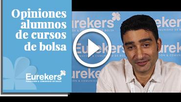 Vídeo de la opinión del curso de bolsa de Álvaro Martínez