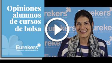Vídeo de la opinión del curso de bolsa de Ana Vargas
