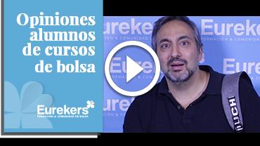 Vídeo de la opinión del curso de bolsa de Ángel Gómez