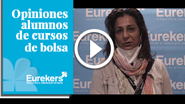 Vídeo de la opinión del curso de bolsa de Anmol Fernández