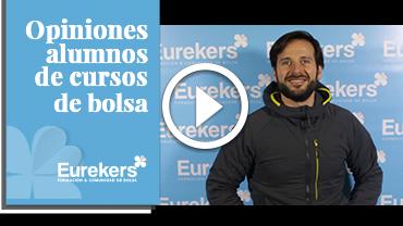 Vídeo de la opinión del curso de bolsa de Antonio G. Carrilho