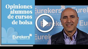 Vídeo de la opinión del curso de bolsa de Antonio J. Vera