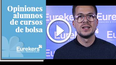 Vídeo de la opinión del curso de bolsa de Borja León