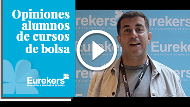 Vídeo de la opinión del curso de bolsa de Carlos A.