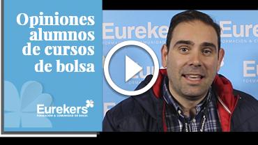 Vídeo de la opinión del curso de bolsa de Carlos Adell