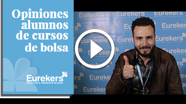 Vídeo de la opinión del curso de bolsa de Carlos Pérez