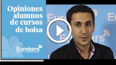 Vídeo de la opinión del curso de bolsa de Carlos Peris