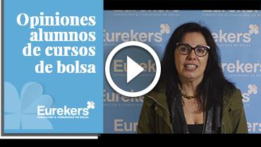 Vídeo de la opinión del curso de bolsa de Patricia Gimeno