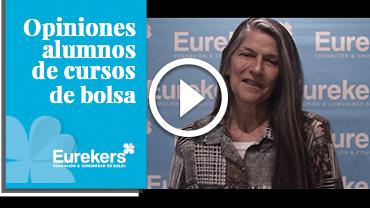Vídeo de la opinión del curso de bolsa de Cristina Bada