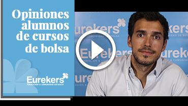 Vídeo de la opinión del curso de bolsa de Daniel Torralba