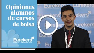 Vídeo de la opinión del curso de bolsa de Daniel Guerrero