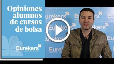 Vídeo de la opinión del curso de bolsa de David Frías