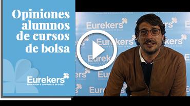Vídeo de la opinión del curso de bolsa de Diego Granado