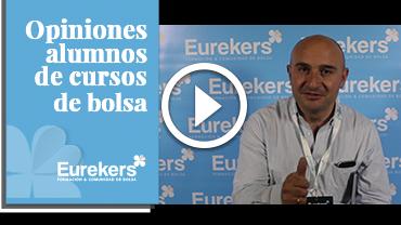Vídeo de la opinión del curso de bolsa de Eduardo Reginfo