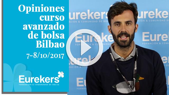 Vídeo de la opinión del curso de bolsa de Enrique de Solís
