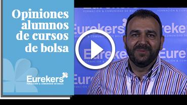 Vídeo de la opinión del curso de bolsa de Felipe Santamarta