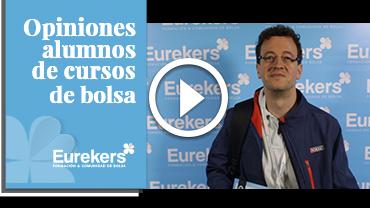 Vídeo de la opinión del curso de bolsa de Fernando Briz