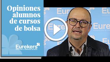 Vídeo de la opinión del curso de bolsa de Francisco García