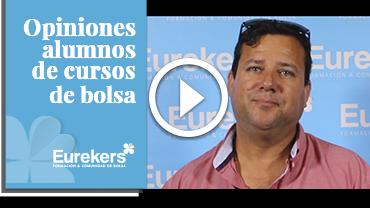 Vídeo de la opinión del curso de bolsa de Francisco González