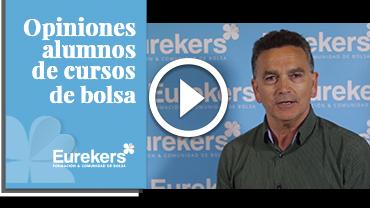 Vídeo de la opinión del curso de bolsa de Francisco Hontoria