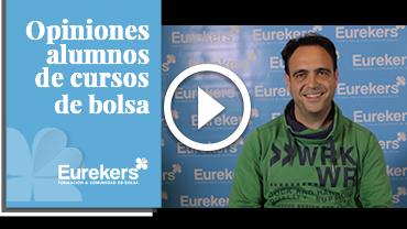 Vídeo de la opinión del curso de bolsa de Francisco Javier Carrasco