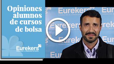 Vídeo de la opinión del curso de bolsa de Fco. José Moreno