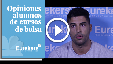 Vídeo de la opinión del curso de bolsa de Francisco Lozano