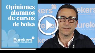 Vídeo de la opinión del curso de bolsa de Francisco Ruíz