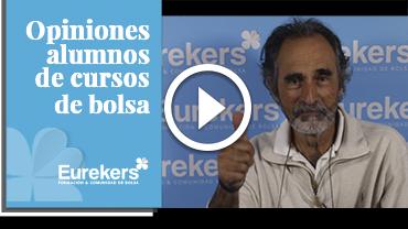 Vídeo de la opinión del curso de bolsa de Francisco B. Ansotegui