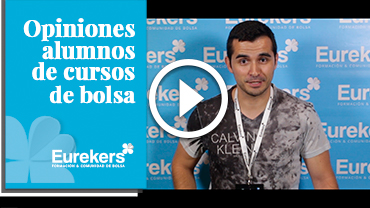 Opiniones Eurekers: Testimonio de Gustavo G. Becerril sobre nuestro curso de bolsa.