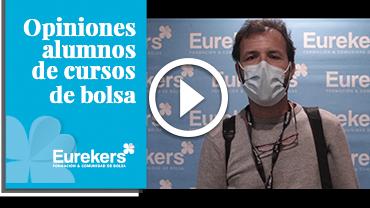 Vídeo de la opinión del curso de bolsa de Hugo Blasco