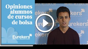 Vídeo de la opinión del curso de bolsa de Ignacio García